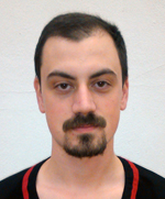 Photo of Sifu Ben Stevens, Instructor for Dynamic Martial Arts in Bloomington, Illinois