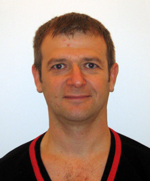 Photo of Sifu Guerman Atanassov, Instructor for Dynamic Martial Arts in Wheeling, Illinois and Chicago, Illinois