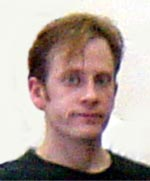 Photo of James Synnott, Instructor for Dynamic Martial Arts in Lisle, Illinois