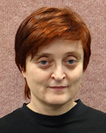 Photo of Sije Victoria Kofman, assistant Instructor for Dynamic Martial Arts in Wheeling, Illinois, a suburb of Chicago