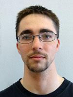 Photo of Sihing Damian Rickert, instructor for Dynamic Martial Arts in Bloomington, Illinois