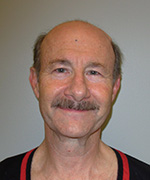 Photo of Sifu Brian Carter, Instructor for Dynamic Martial Arts in Lisle, Illinois, a Chicago suburb