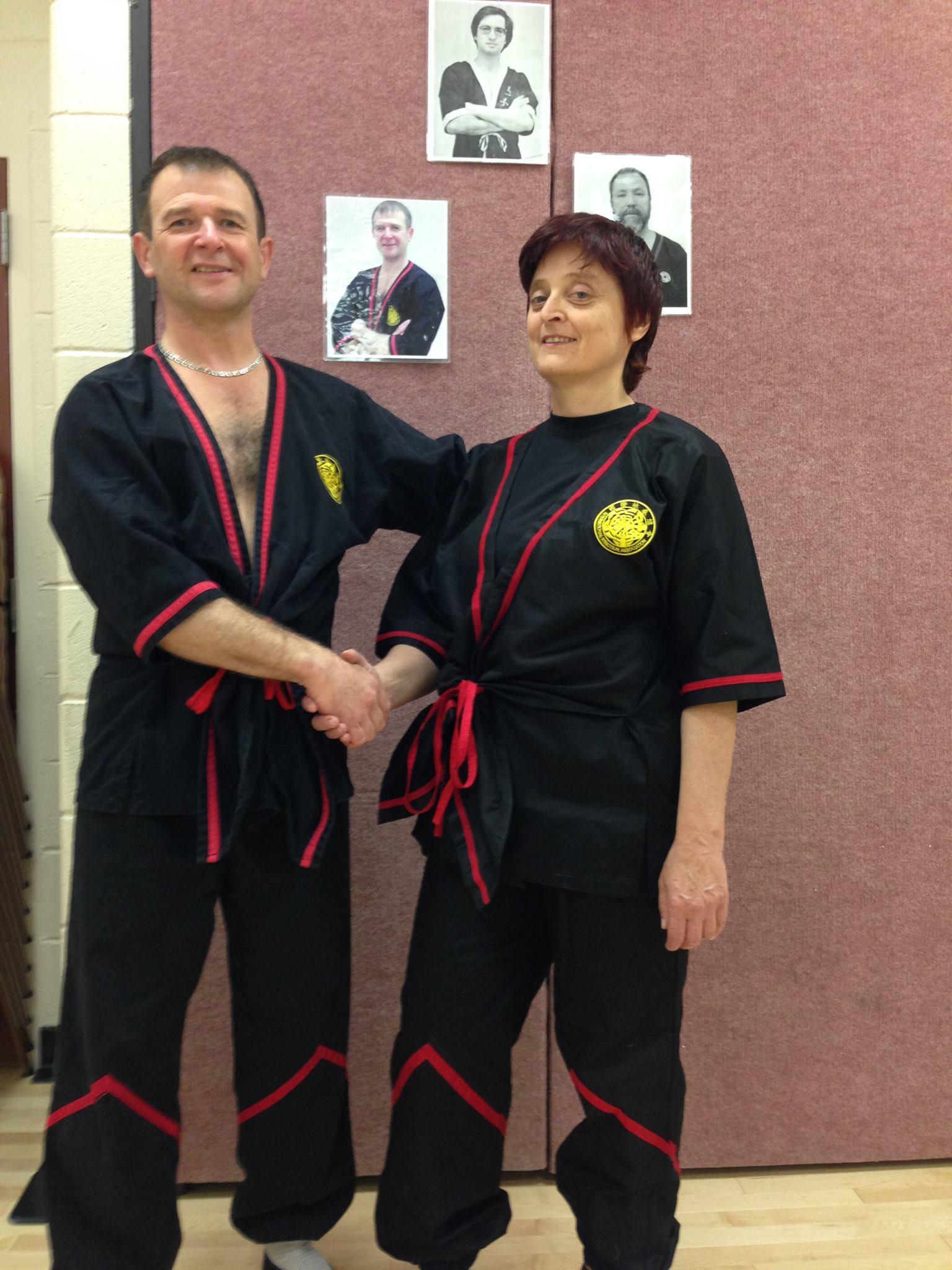 Dynamic Martial Arts Blog Wingtsun Kung Fu