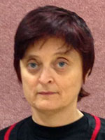 Photo of Sije Victoria Kofman, Instructor for Wing Tsun Illinois (an affiliate of Dynamic Martial Arts) in Glenview, Illinois, a suburb of Chicago